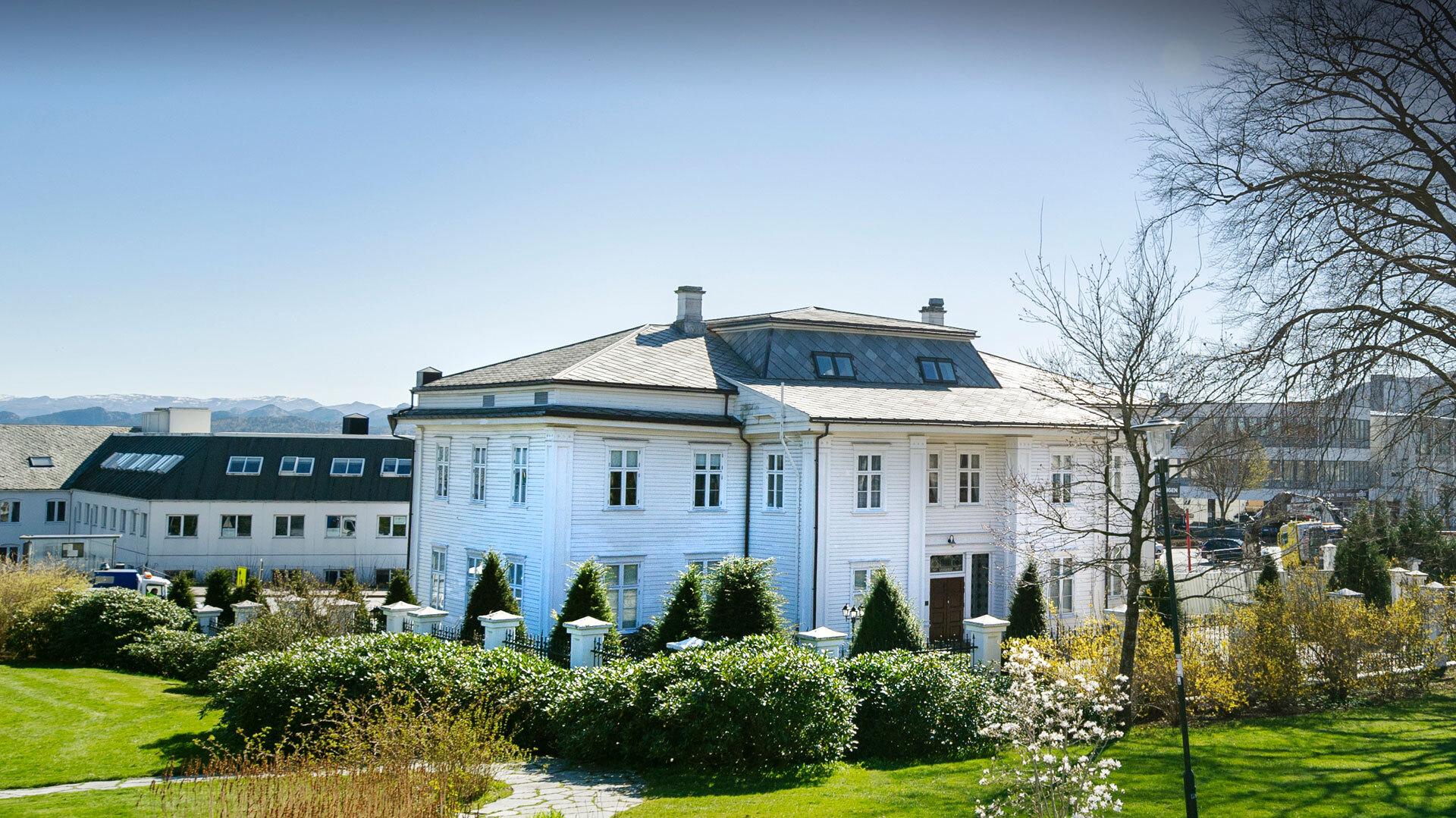 Bilde av Køhlerhuset